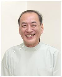 港区浜松町山口歯科医院 院長